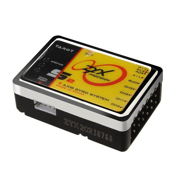 Таро zyx-S2 с 3-осевой гироскоп системы zyx23 USB программатор ссылку