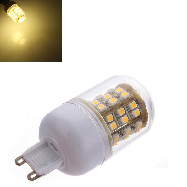 G9 3.5W Warm White 48 SMD 3528 LED Spot Light Lamp Bulb 200-240V