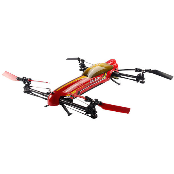WLtoys V383 500 Electric 3D 6G 6CH 50A ESC RC Drone Quadcopter