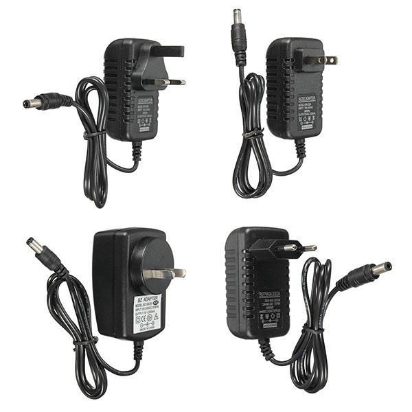 Картинка - Постоянного тока 5В 2A универсальный адаптер переменного тока зарядное устройство преобразователь питания