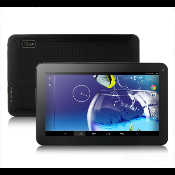 IPPO Y3 Allwinner A33 Quad Core 10 1 Inch Android 4 4 Tablet