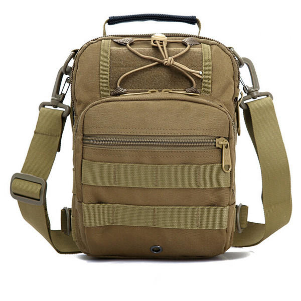 Multifunction Outdoor Sport Chest Pack Crossbody Single Shoulder Bag