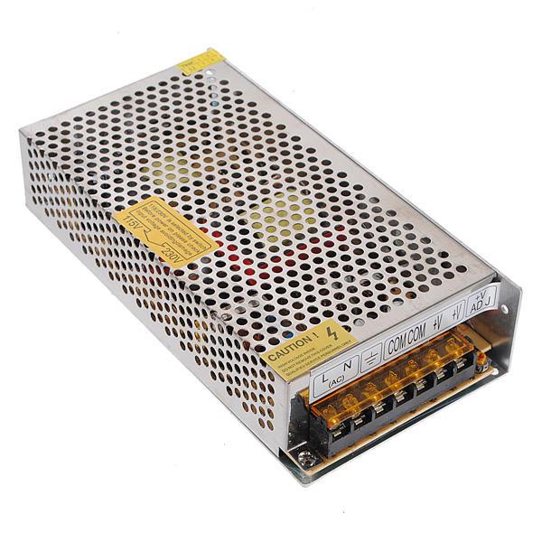 110-230V DC 12V 15A 180W Switch Power Supply Driver For LED Strip