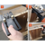 Dowelling Jig Set Aluminium Alloy 3 In 1 Woodworking Dowel Drilling Position Jig Drilling Guide Kit