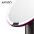 XIAOMI AMIRO 8 Inch LED Lighted Makeup Mirrors On/Off Smart Sensor True Color Clarity System White