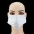 20pcs Disposable Medical Face Mouth Masks Non Woven Anti-Dust Earloops Mask