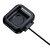 Bakeey H9 ECG + PPG 모니터 HR 혈압 IP67 스포츠 모드 충전기 독 스마트 시계