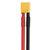 12AWG XT30 / XT60 / XT90 Plug ke 4.0 Banana Plug Silicone Pengisian Kabel untuk B6 AC Balance Charger