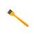 18PCS Main Brush Hepa Filter Side Brushes Replacement for Xiaomi Mi Robot Roborock S50 S51 Roborock 2 Vacuum Cleaner Accessory Kit