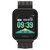XANES® C68 1.3'' Color Touch Screen IPX7 Waterproof Smart Watch Blood Pressure Oxygen Monitor Anti-lost Multiple Sports Modes Fitness Bracelet