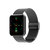 """XANES S88 1.54"""" TFT LCD Color Screen IP67 Waterproof Smart Watch Steel/Leather Strap Heart Rate Sleep Monitor Fitness Smart Wristband"""