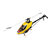 JCZK 450 DFC 6CH 3D Flying Flybarless RC Helikopter RTF