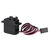 Volantex 9g Plastic Gear Analog Servo With 350mm DuPont Cable For Phoenix V2 759-2 RC Airplane