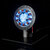 MK1 Aluminum Alloy Remote Ver. Tony 1:1 Arc Reactor DIY Model Kit LED Chest Lamp Remote Control Science Toy