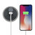 Embedded Desk Qi Wireless Charger Fast Charging Phone Holder For iPhone Samsung Huawei Xiaomi Oppo