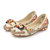 Women Casual Flat Loafers Round Toe Flats Colorful Round Toe Loafers