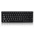 Geek GK64 64 Key Gateron Switch Hot Swappable CIY Switch RGB bakgrundsbelyst Mekanisk Gaming Keyboard