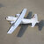 C-160 Cargotrans Twin Hercules 1120mm Wingspan EPOS Warbird Transport RC Airplane PNP