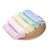 Bestkids Baby Cotton Baby Towel 5Pcs/Set Gauze Baby Small Square Small Towel Strong Water Absorption From Xiaomi Youpin From Xiaomi Youpin
