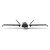 ZOHD Dart XL Extreme 1000mm Wingspan BEPP FPV Aircraft RC Airplane PNP