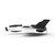 ZOHD Dart XL Extreme 1000 мм Wingspan BEPP FPV Самолет RC Самолет PNP