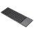 Mini fällbart Touch 3.0 Bluetooth-tangentbord för Samsung Dex Win / iOS / Android-system