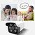 HD 1080P CCTV IP66 de caméra IP de sécurité de WiFi WiFi imperméable pour extérieur d'intérieur