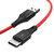 BlitzWolf® BW-TC15 3A USB Type-C Cable de datos de carga 6 pies / 1,8 m para Oneplus 6 Xiaomi Mi8 Mix 2s S9 +