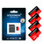 StickDrive 8GB 16GB 32GB 64GB 128GB Class 10 High Speed Max 80Mb/s TF Memory Card With Card Adapter For Mobile Phone Tablet GPS Camera Sports Camera