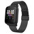 XANES® K8 1.3'' IPS Color Touch Screen IP67 Waterproof Smart Watch Heart Rate Monitor Multiple Sports Modes Fitness Exercise Smart Bracelet