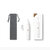 SOOCAS Nose Hair Trimmer Eyebrow Clipper Sharp Blade Cordless Nasal Cleaner from Xiaomi Ecosystem