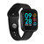 XANES® P70 1.3'' IPS Color Touch Screen IP68 Waterproof Smart Watch Blood Pressure Oxygen Monitor Information Push Fitness Exercise Sports Bracelet