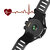 SUNROAD GOS FR930 5ATM Waterproof GPS Compass Sport Smart Watch Pedometer Heart Rate Monitor Fitness Exercise Bracelet