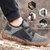 लंबी पैदल यात्रा इस्पात पैर की अंगुली का सबूत सबूत सुरक्षा जाल पर्ची प्रतिरोधी काम जूते
