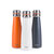 KISSKISSFISH SU-47WS-E Smart OLED TEMP Display Vacuum Thermos Water Bottle Thermos Cup Portable Water Bottles From Xiaomi Youpin