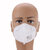 N95 Mask 5PCS 3D Protection PM2.5 KN95 Respirator for Anti Pollution Dust Mask 4 Layer
