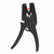 Professional Crimper Plier Wire Cutter Stripper 120Pcs Electrical Crimp Terminals