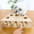 Cat Toys Hamster Machine Funny Cat Toy Solid Wood Pet Supplies Whac-A-Mole Mouse