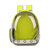 Dog Cat Transparent Space Capsule Breathable Shoulder Bag Pet Outside Travel Portable Carry Backpack