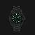 Ananke AN17 Business Style Full Steel Men Wrist Watch Waterproof Quartz Watches