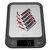 5Pcs URUAV 3.8V 250mAh 40C/80C 1S Lipo Battery PH2.0 for Eachine US65 UK65 URUAV UR65 Mobula7