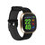 XANES® P2 1'' TFT Color Screen IP67 Waterproof Smart Watch Heart Rate Monitor Remote Control Camera Fitness Exercise Sports Bracelet