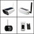 1080P Wireless GSM 4G SIM Card Solar Powered Outdoor Security CCTV IP Camera
