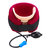 Inflatable Neck Relief Traction Cervical Collar Brace Support Stretcher Device