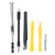 Raitool 110 in 1 Multifunction Screwdriver Set Watches Phone Repair Tools Bits Kits DIY