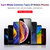 Bakeey New Gravity Linkage Automatic Lock Air Vent Car Phone Holder Car Phone Mount For 4.0-6.7 Inch Smart Phone