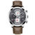 BENYAR 5133 Fashion Men Watch Chronograph Waterproof Luminous Display Full Steel Quartz Watch