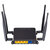 X10 Frequency Europe and Asia Pacofic Australia Version 4G LTE OPEN WRT Smart CPE Router Sim Card WiFi Wireless Modem Wireless Router WiFi Networking 300Mbps Support Wireless AP