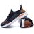 TENGOO Fly-A Men Sneakers Ultralight Soft Breathable Bouncy Shock Absorption Running Ball Game Sneakers