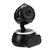 GUUDGO GD-SC02 720P Cloud Wifi IP Kamera Pan & Tilt IR-Cut Night Vision Audio Dua Arah Gerak Mendeteksi Alarm Kamera Monitor Dukungan Amazon-AWS [Layanan Web Amazon] Layanan Penyimpanan Cloud